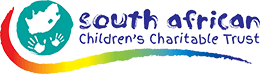 South African Children Charitable Trust Footer Logo